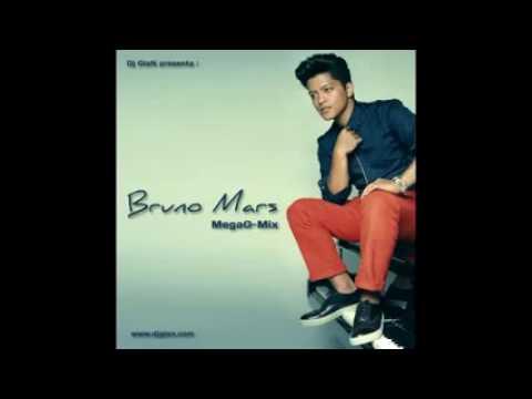 DJ GIAN   Bruno Mars Mix Hits