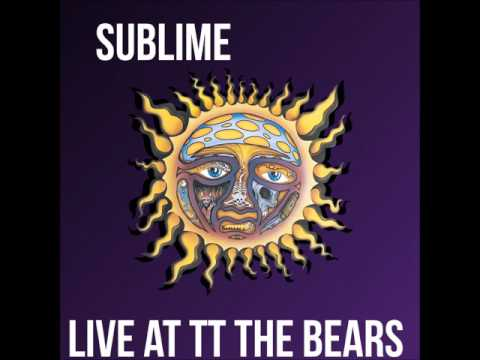 Sublime - Live At TT The Bears (Almost Full Bootleg)