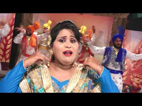 Balle Balle Vasakhi 2018 Singer - Satwinder Bugga & Manpreet Bugga Song -  Bappu De pansion