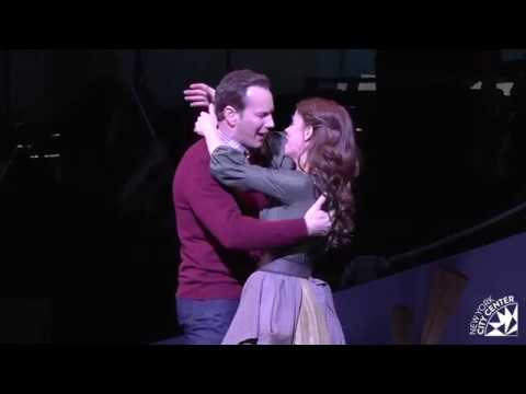 Kelli O'Hara and Patrick Wilson star in Brigadoon