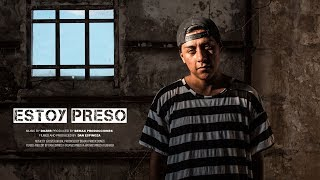 Dozer - Estoy Preso (Video Oficial) (Prod. B3M4X)