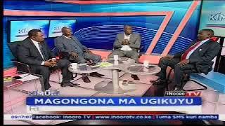 Kimuri: Magongona Ma Ugikuyu[part 1]