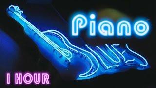 Blues Piano & Blues Piano Music with Blues Piano Solo: Elvis Blues - Full Album