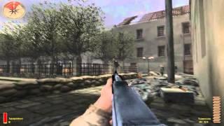 Medal of Honor: Европа в огне - Прохождение #1