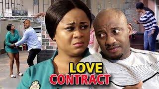 Love Contract Season 1 - Yul Edochie And Uju Okoli 2019 Latest Nigerian Nollywood Movie