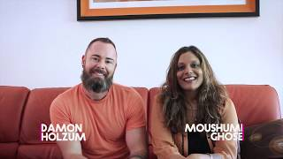 WHY REBOUND RELATIONSHIPS ARE GOOD! | The Sex Talk with Mou (Moushumi Ghose) and Damon