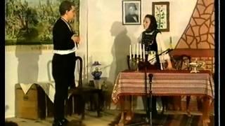 """Θεατρικό: """"Μπουμπουλίνα"""" - Νέα Μάδυτος  2000 """