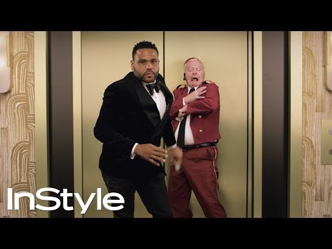 Anthony Anderson | InStyle