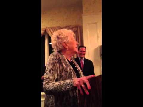 My grandma - lacordaire academy lumen award