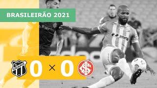 Сеара  0-0  Интер Порту-Алегри видео