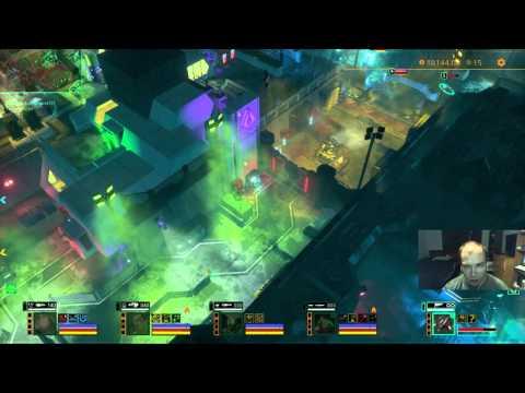 Cyberpunk Adventures in Satellite Reign! Episode 19 House of the Eternals