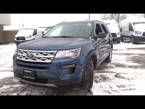 2019 Ford Explorer Niles, Schaumburg, Chicago, Highland Park, Arlington Heights, IL F38997