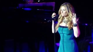 IDINA MENZEL - Love For Sale/Roxanne (Live in Manila!)