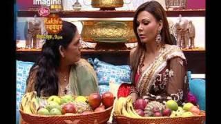 Rakhi Ka Swayamvar Episode 14 Full show