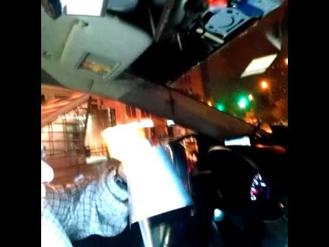 Best Cab Driver in Santiago - Chile