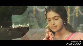 Ninte nupura marmaram song Malayalam | Malayalam WhatsApp status video | enthinu veroru suryodhayam