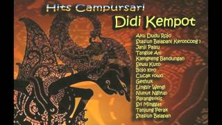 Video Didi Kempot Hits Campursari download MP3, 3GP, MP4, WEBM, AVI, FLV Agustus 2018