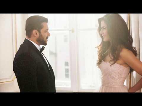 Tu Jo Kahe- Sheal | Tiger ZInda Hai-Salman Khan | Katrina Kaif