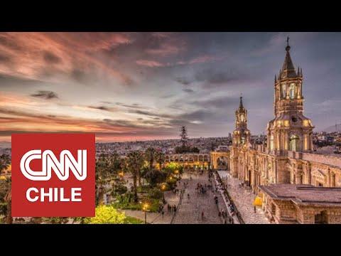 Arequipa: Qué hacer en la ciudad más cultural de Perú
