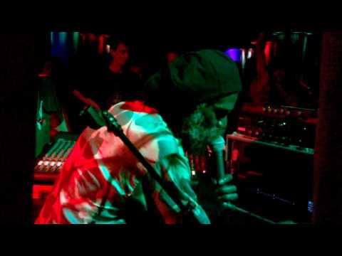 Dub Judah live in Barcelona - Last Tune
