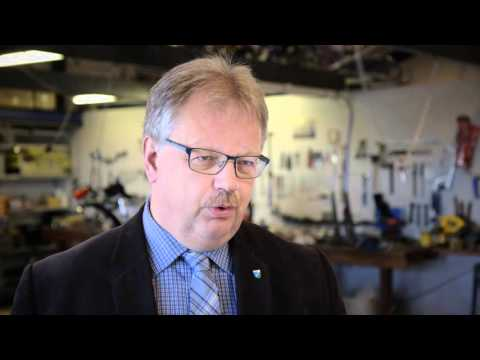Kommuner satser på socialøkonomiske virksomheder - Jammerbugt Kommune & Re-Cykel