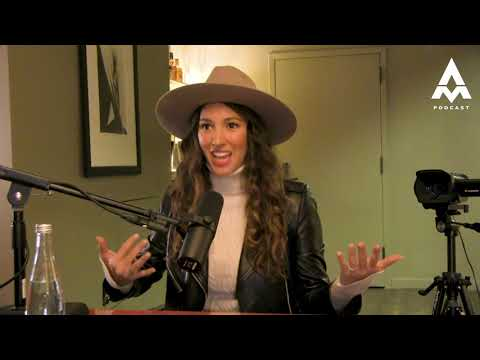 AMP #188 - Identity & Intuition with Amber Rae   Aubrey Marcus Podcast