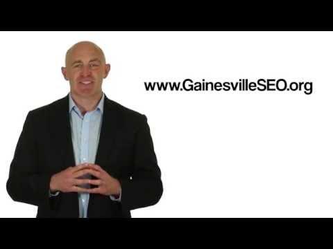 Gainesville SEO | Search Engine Optimization Domination in Gainesville