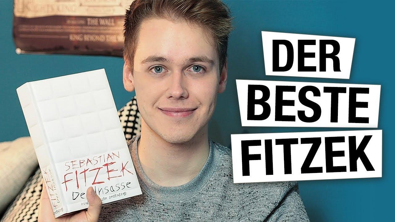 Download Der beste FITZEK aller Zeiten!   DER INSASSE von Sebastian Fitzek