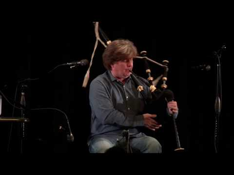 Fred Morrison - Live from The Celtic Center