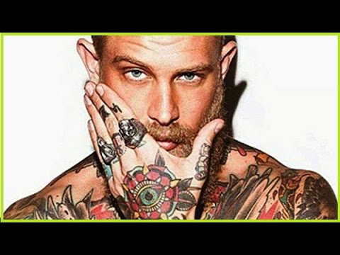 Sexiest Men Tattoos on Internet!
