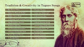 Influences on Rabindranath Tagore | Rabindra Sangeet | Tradition and Creativity