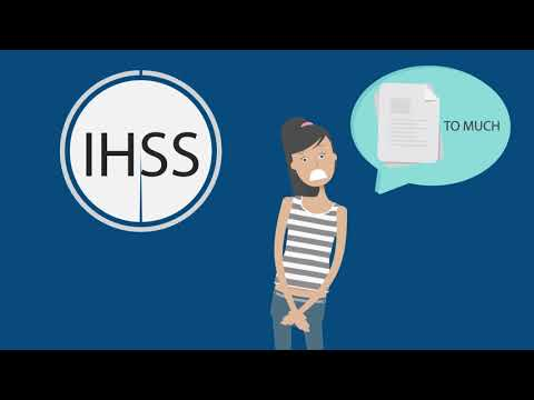 Get Funding For Your Child With A Disability With IHSS