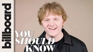 Baixar 6 Things About Lewis Capaldi You Should Know!   Billboard