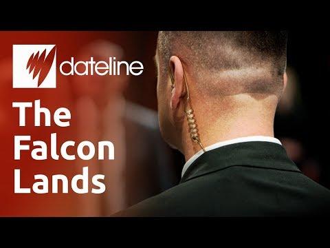 The Falcon Lands