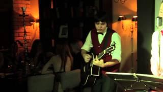 Small Band Saransk — Move Like Jagger (Maroon 5 ft. Christina Aguilera cover)