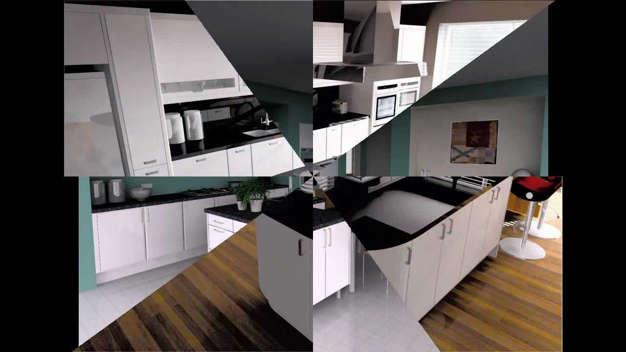 World Class Kitchen, Bathroom, Bedroom And Interior Design Software    YouTube