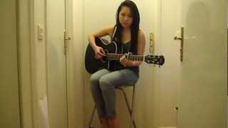 Mai Anh - Marry your daughter (Brian Jr. & Niko McKnight cover) (Girl version)