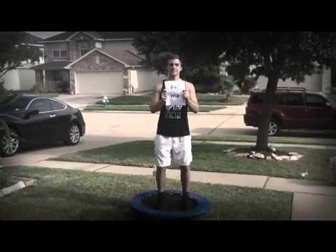 Gregory Wyrick music video