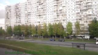 Автобус 128 до Марьино(