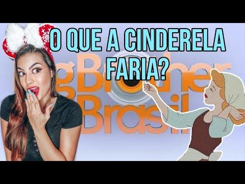 7 Coisas que os participantes do BBB podem aprender com as Princesas da Disney!