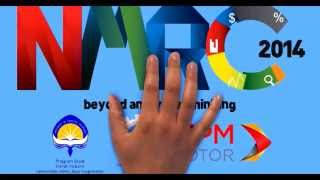 How to Register NMRC UAJY 2014