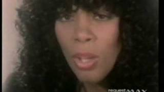 Donna Summer - State Of Independence (1982)
