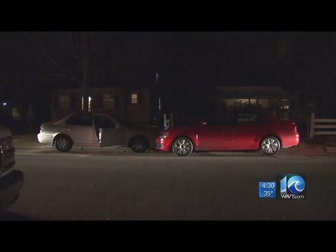 Suspect in custody following police chase in Portsmouth
