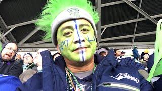 Seahawks Fan Reaction: Seahawks vs. Rams