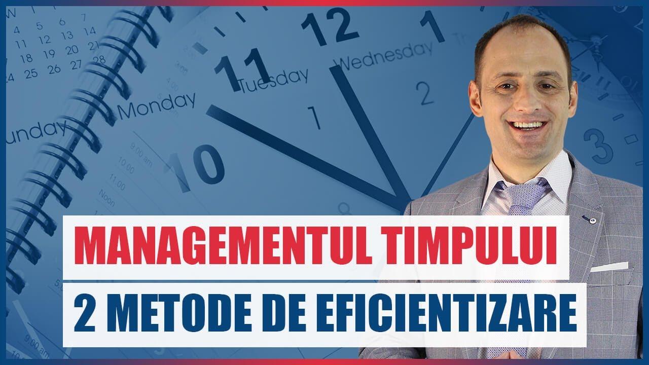 pierderea în greutate și gestionarea timpului