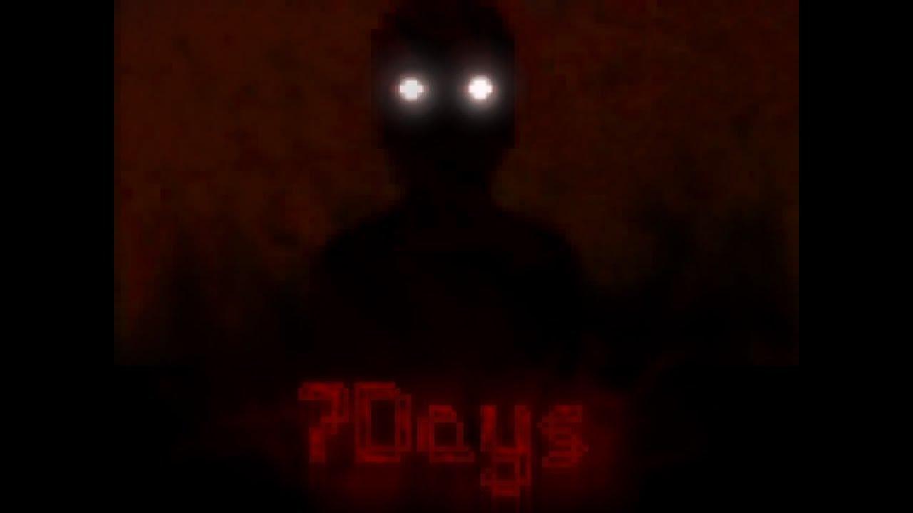 7 Days segundo dia  Cap 2  -En Español 🎮