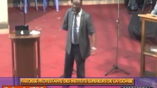 Le role du sang dans le plan de  Dieu/ seminaire paque 2014