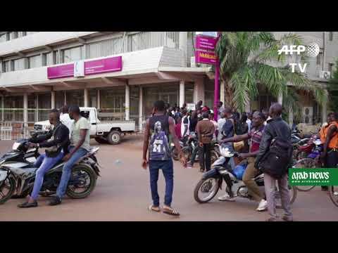 Burkina Faso: end of the deadly restaurant 'terrorist attack'