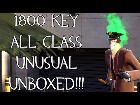 Unusual's Unboxed | 1800 KEY ALL CLASS , BURNING HOTDOGGER , SCORCHING LAW