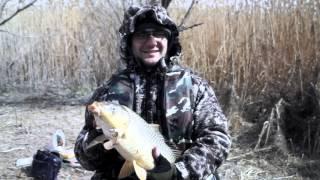 Рыбалка в Астрахани (весна 2016)(, 2016-04-28T20:58:47.000Z)